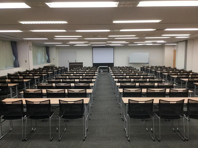 会議室B+C+D